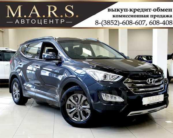 Hyundai Santa Fe, 2012 год, 1 217 000 руб.
