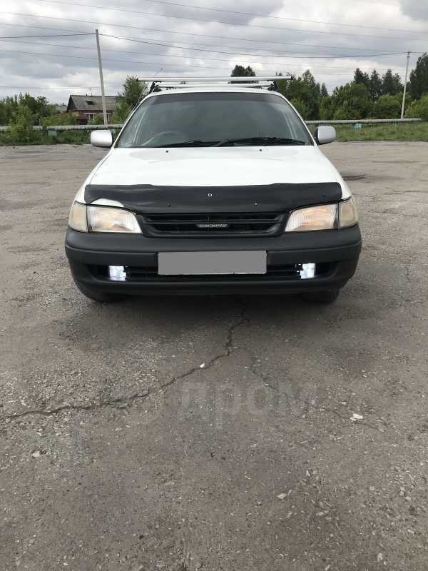 Toyota Caldina, 1999 год, 130 000 руб.