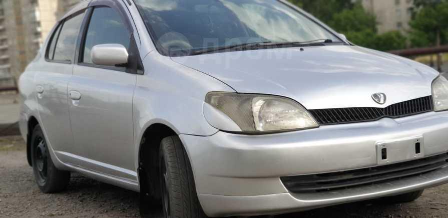 Toyota Platz, 2001 год, 195 000 руб.
