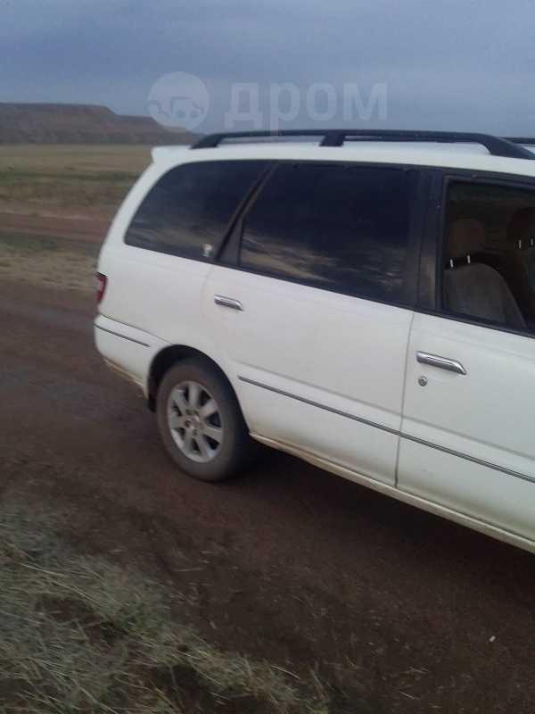 Nissan Presage, 1999 год, 230 000 руб.