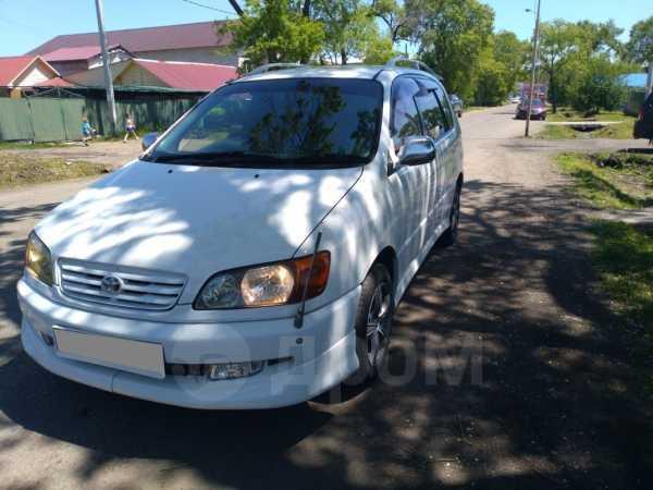 Toyota Ipsum, 1998 год, 335 000 руб.