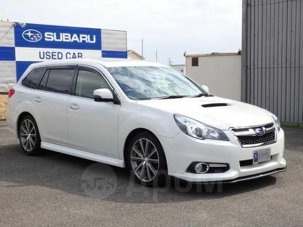 Subaru Legacy, 2009 год, 400 000 руб.