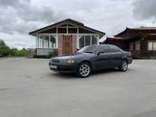 Иркутск Toyota Cresta 1992