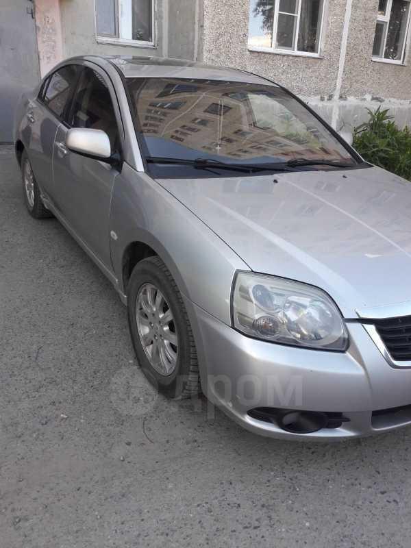 Mitsubishi Galant, 2008 год, 370 000 руб.