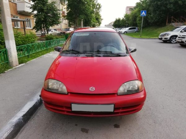 Suzuki Swift, 2000 год, 115 000 руб.