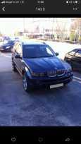 BMW X5, 2004 год, 470 000 руб.