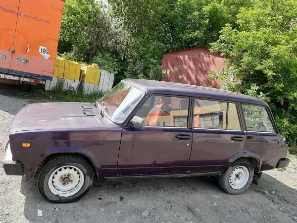 Лада 2104, 2004 год, 46 000 руб.
