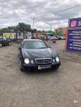 Mercedes-Benz CLK-Class, 2001 год, 324 000 руб.