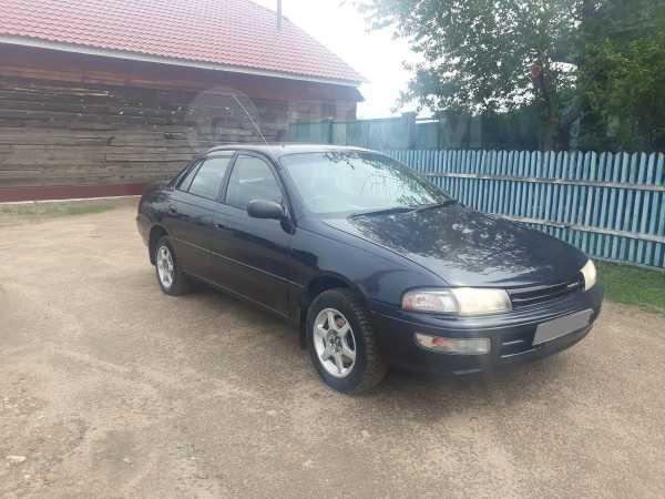Toyota Carina, 1996 год, 178 000 руб.