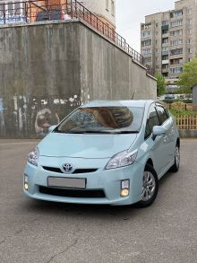Чита Toyota Prius 2009
