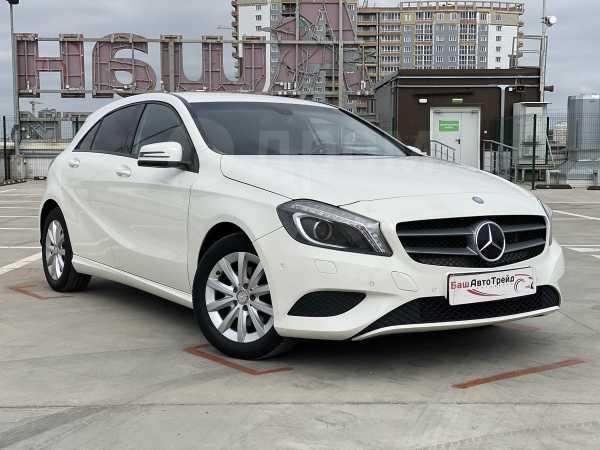 Mercedes-Benz A-Class, 2014 год, 888 000 руб.