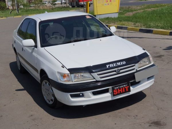 Toyota Corona Premio, 1998 год, 190 000 руб.