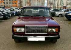 Жуковский 2107 2004