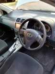Toyota Corolla Fielder, 2011 год, 569 000 руб.
