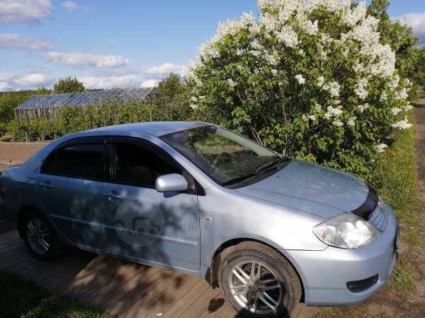 Toyota Corolla, 2005 год, 365 000 руб.