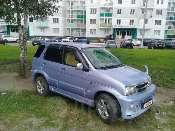 Daihatsu Terios, 2004 год, 255 000 руб.