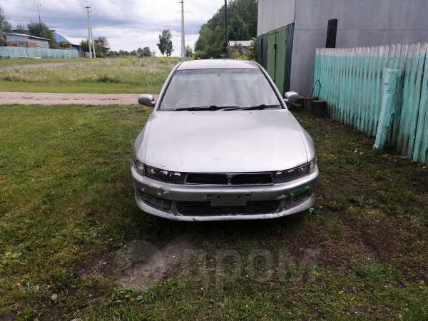 Mitsubishi Galant, 1997 год, 115 000 руб.