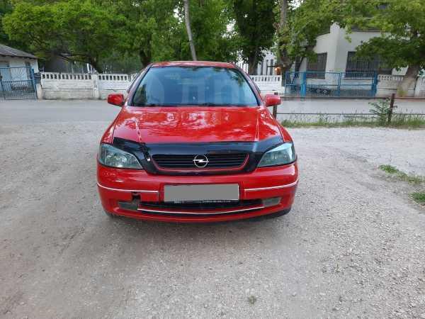 Opel Astra, 2000 год, 180 000 руб.
