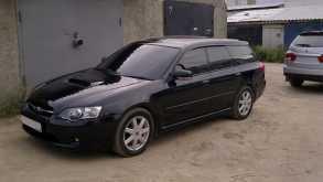 Уфа Legacy 2003