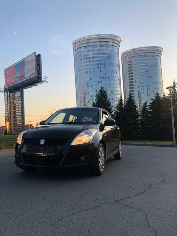 Suzuki Swift, 2011 год, 525 000 руб.