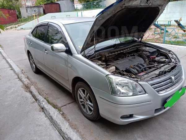 Toyota Premio, 2005 год, 530 000 руб.
