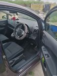 Subaru Trezia, 2011 год, 525 000 руб.