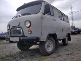 Курган Буханка 2000