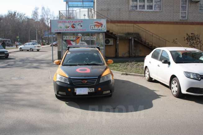 Geely Emgrand EC7, 2012 год, 220 000 руб.