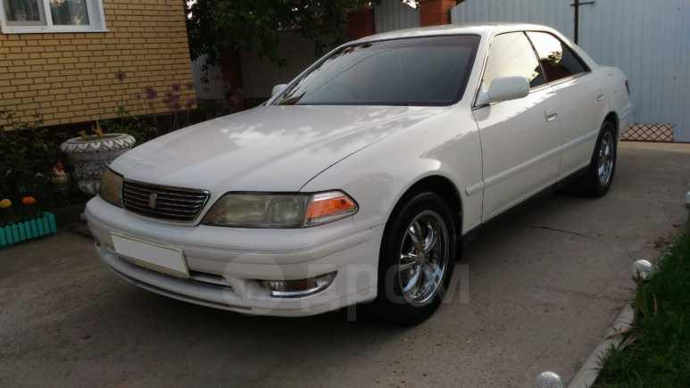 Toyota Mark II, 1997 год, 299 000 руб.