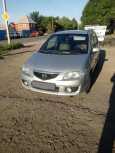 Mazda Premacy, 2002 год, 285 000 руб.