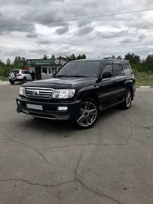 Ангарск Land Cruiser 1998