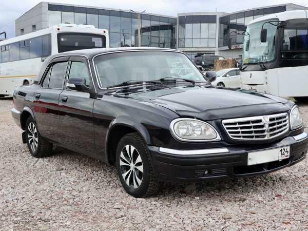 ГАЗ 31105 Волга, 2008 год, 130 000 руб.
