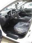 Lexus RX300, 2020 год, 3 883 000 руб.
