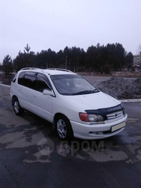 Toyota Ipsum, 2000 год, 395 000 руб.