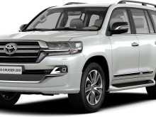 Краснодар Land Cruiser 2020