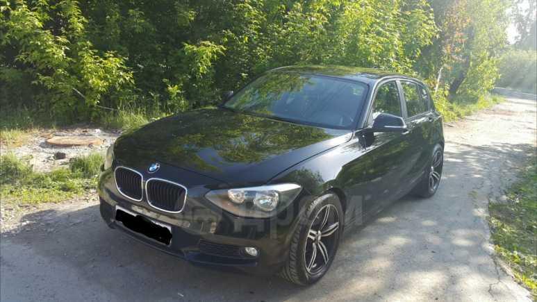 BMW 1-Series, 2012 год, 760 000 руб.