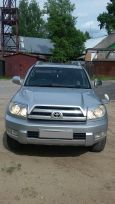 Toyota Hilux Surf, 2003 год, 760 000 руб.
