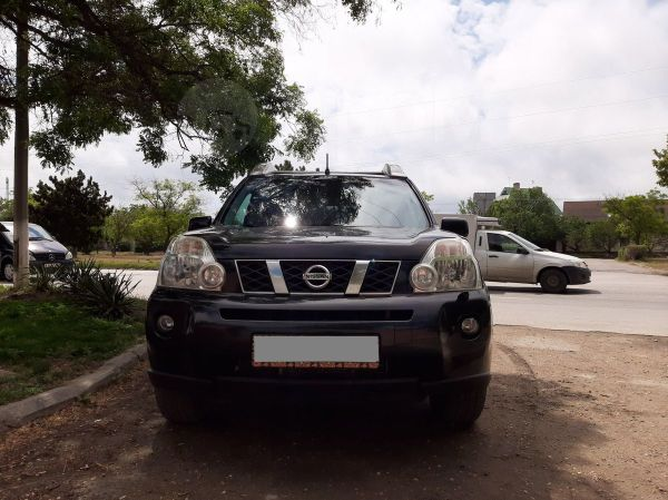 Nissan X-Trail, 2008 год, 685 000 руб.