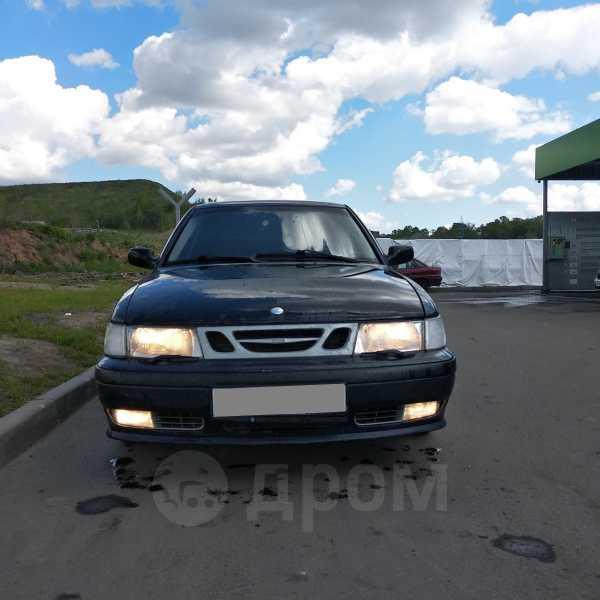 Saab 9-3, 1999 год, 250 000 руб.