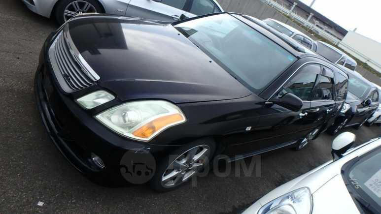 Toyota Mark II Wagon Blit, 2002 год, 265 000 руб.