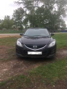 Ужур Mazda Mazda6 2011