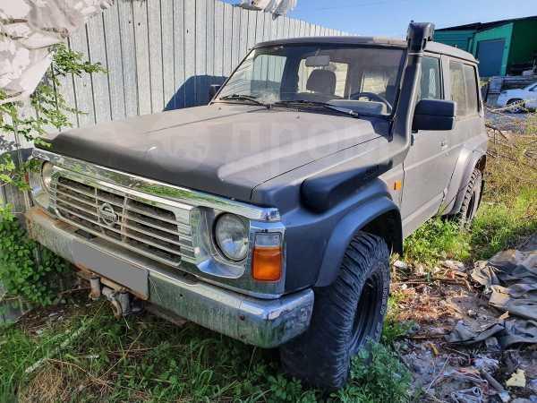 Nissan Patrol, 1992 год, 300 000 руб.
