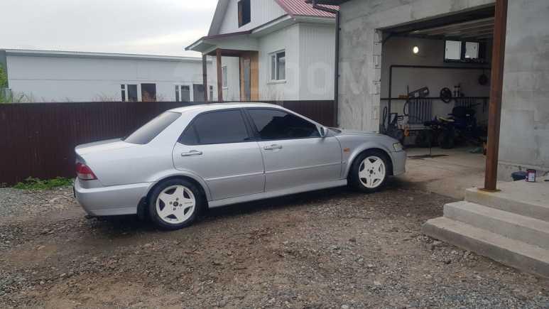 Honda Accord, 2001 год, 259 000 руб.