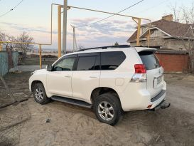 Омск Land Cruiser Prado