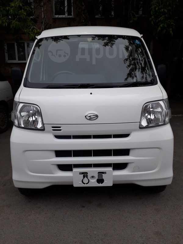 Daihatsu Hijet, 2015 год, 405 000 руб.