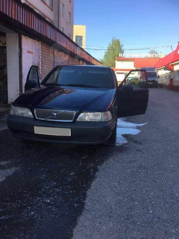 Volvo S70, 1999 год, 220 000 руб.