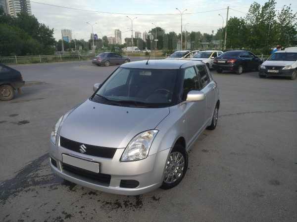 Suzuki Swift, 2006 год, 180 000 руб.