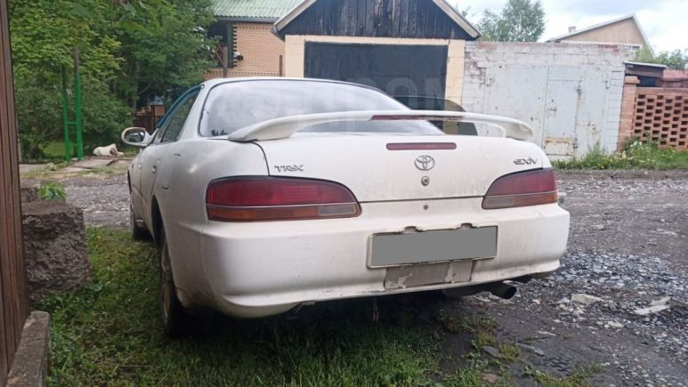 Toyota Corona Exiv, 1995 год, 155 000 руб.