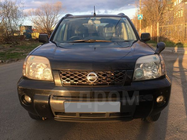 Nissan X-Trail, 2005 год, 500 000 руб.