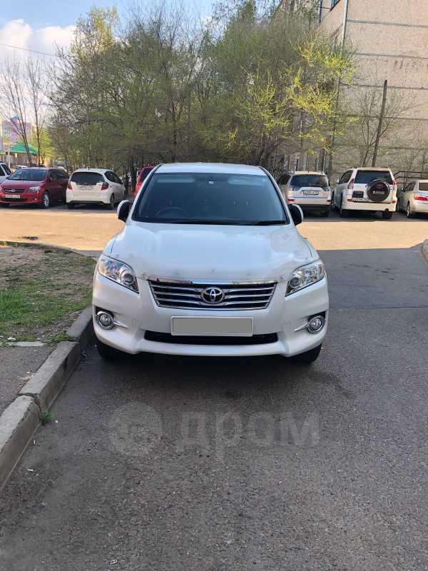 Toyota Vanguard, 2013 год, 1 370 000 руб.